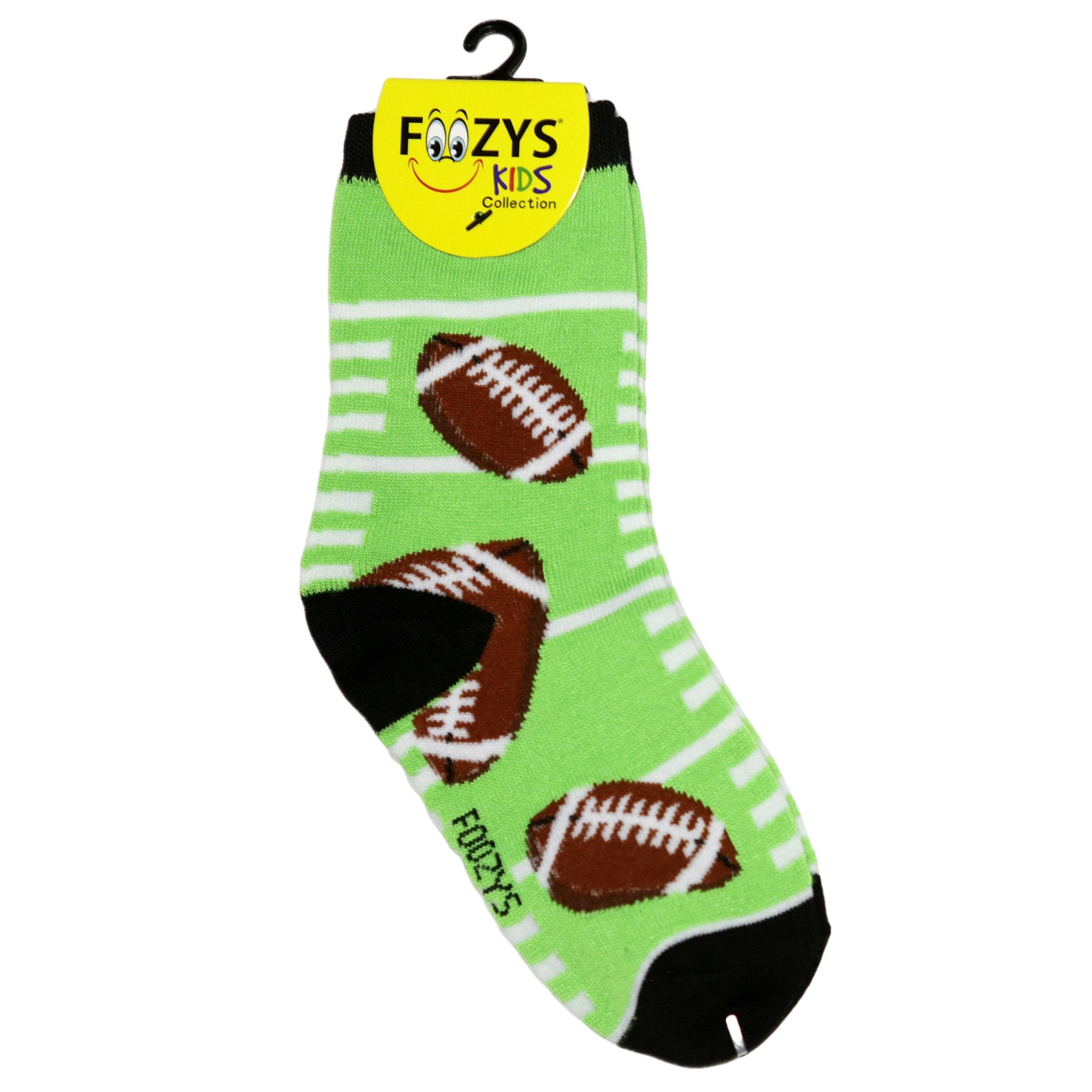 Foozys - FB-08: Football