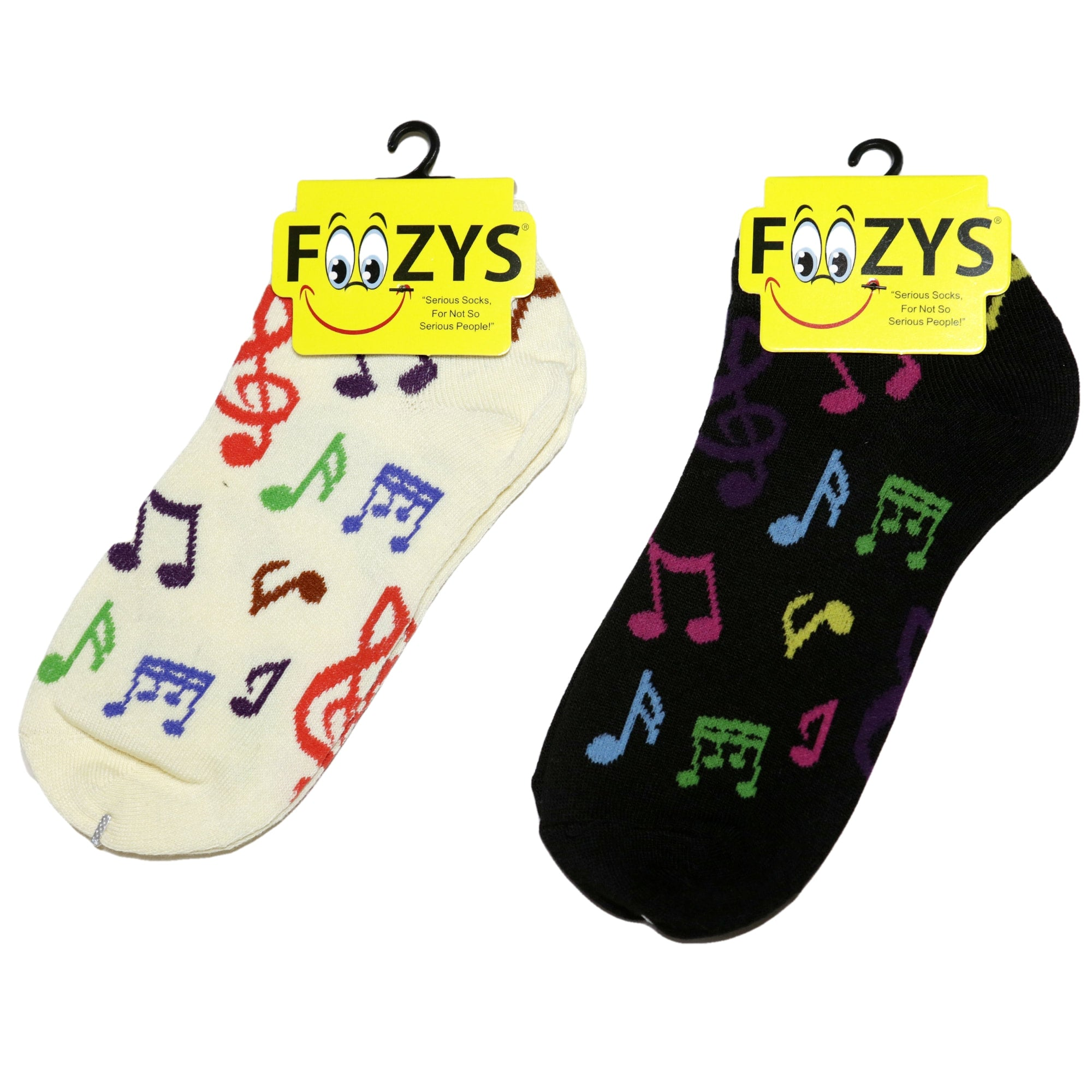 Foozys - FL-02: Music Notes