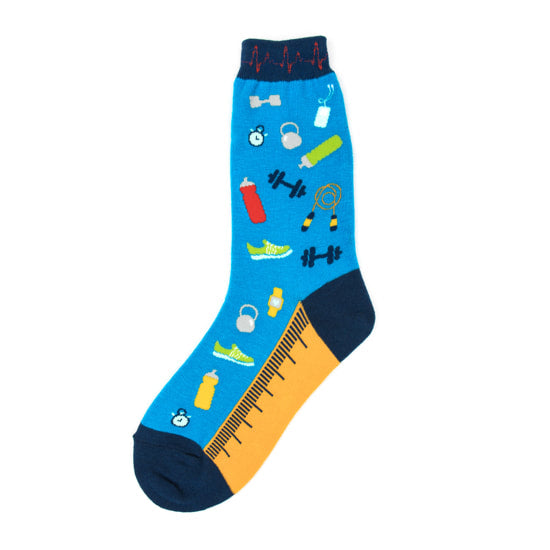 Foot Traffic - WORKOUT WOMEN'S SOCKS