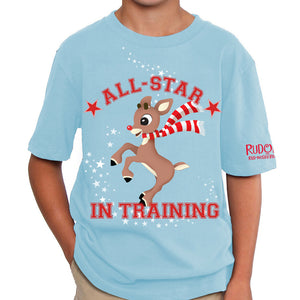 Youth All Star Shirt