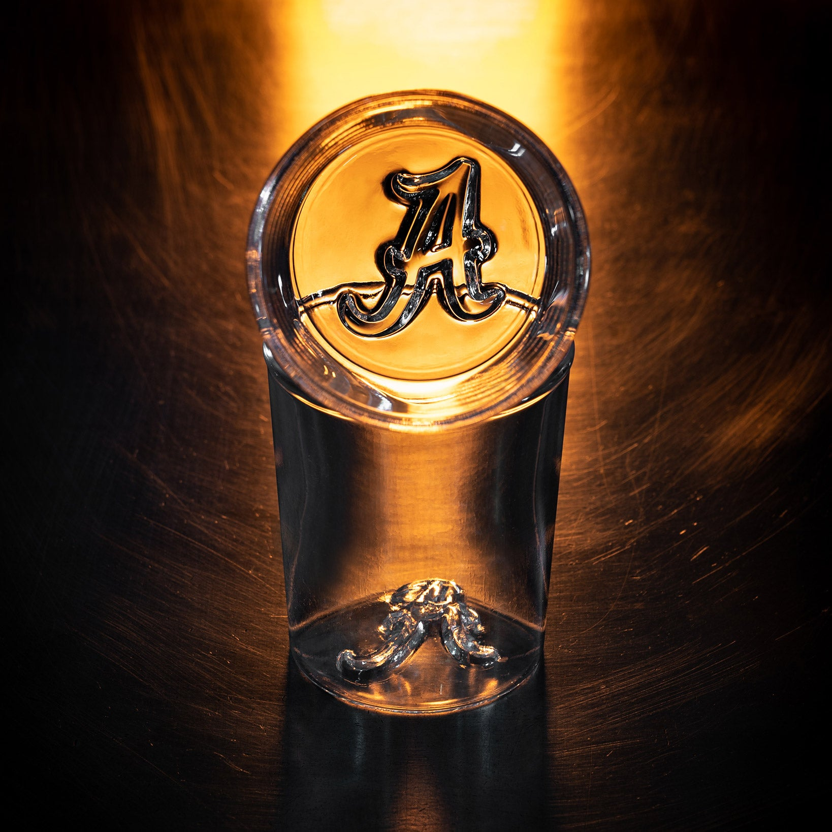 The Alabama Crimson Tide 10 oz Tumbler
