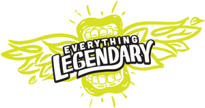 Everything Legendary - Legendary Burger