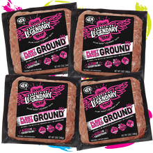Load image into Gallery viewer, 4 packs of Lightly Seasoned Ground + FREE SHIPPING!!!