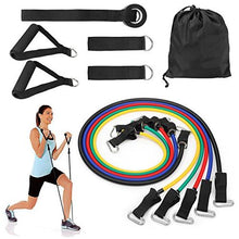 Charger l'image dans la galerie, Body-Workout-Bands