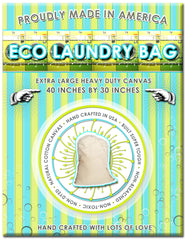 Eco Laundry Bags