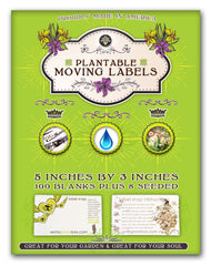 Eco Moving Labels