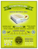 4 Queen or Full Mattress Protective Covers. Ideal for Packing, Moving, Storage and Transportation. Proudly Made In America!