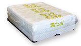Eco Mattress Bag to Protect Your Bed from Bed Bugs.
