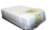 Full Eco Mattres Bag to Protect Your Mattress from Bed Bugs, Mites and Small Insects. Ideal for Moving, Storing and Protection. Proudly Made in America.