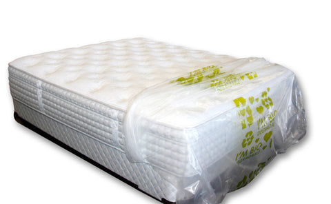 full size mattress protection from bed bug infestations. – eco