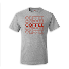 Load image into Gallery viewer, Coffee Tee
