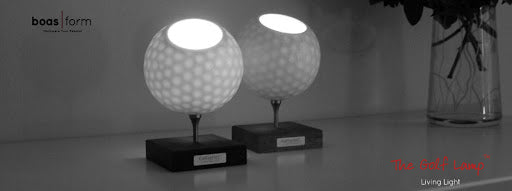 The Golf Living light
