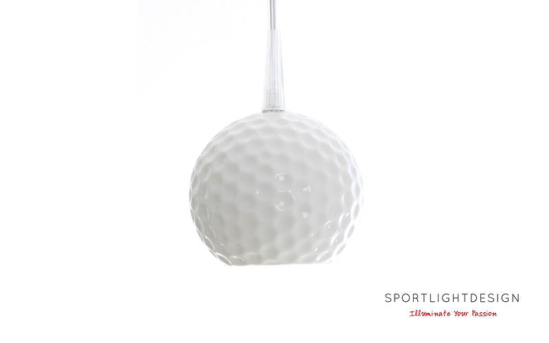 The Golf Lamp - Pendant Light