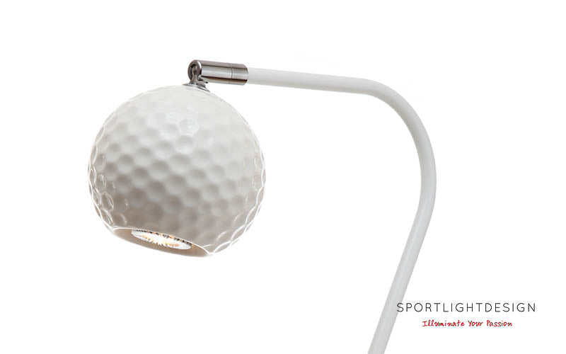 Golf Table Light - white edition