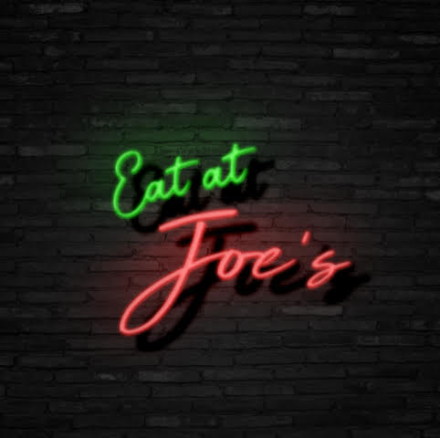 Custom: Eat at Joe's