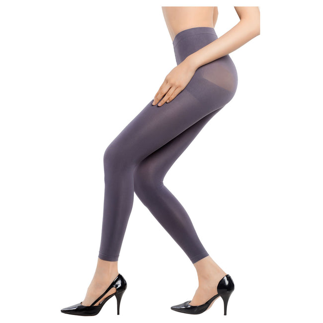MD 8-15mmHg Footless Comfy Compression Pantyhose