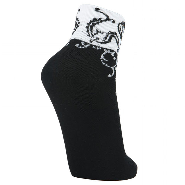 LIN Tour de France CoolMax Cycling Socks Dragon