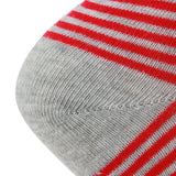 AAS Cotton Dress Stripe Crew Socks