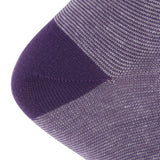 AAS Cotton Colorful Fashion Dress Crew Socks