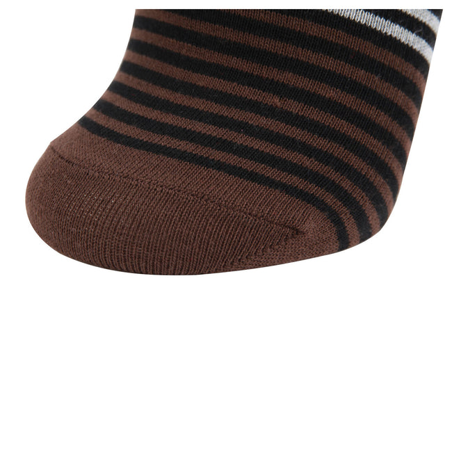 AAS Cotton Crew Dress Socks Colourful Stripe