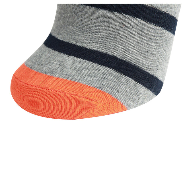 AAS Cotton Dress Socks Classic Colorful Stripe Patterned
