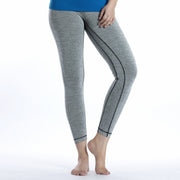 Women's High Waist 4 Way Stretch Yoga Pants with Pocket Tummy Control Workout Running Leggings