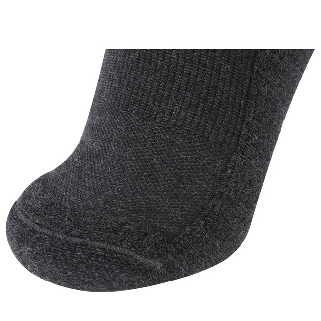 MD Merino Wool Thermal Winter Hiking Crew Socks Cushioned