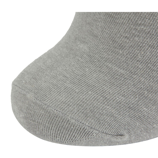 MD Antifungal Bamboo Crew Socks For Smelly Feet