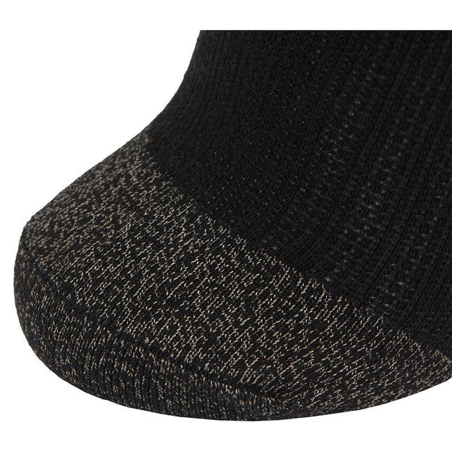 MD Antifungal Quarter Socks Nano Silver For Smelly Feet