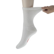 MD Cotton Non-Binding Warm Cushion Crew Socks Dress Socks