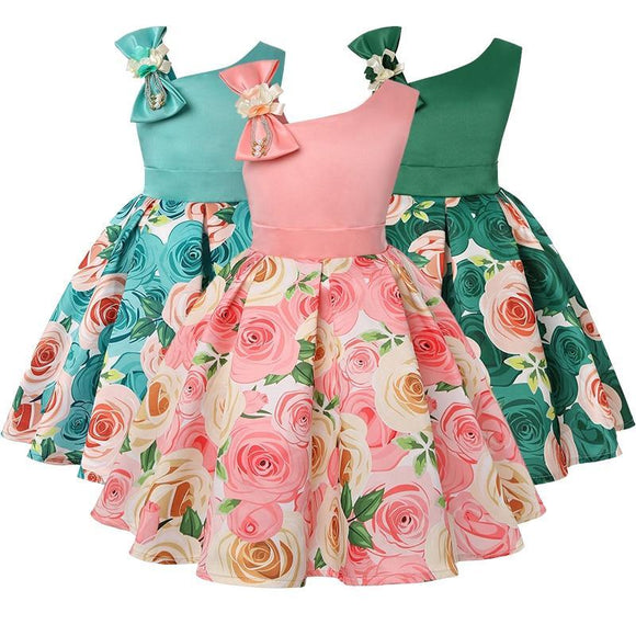 new children's dress