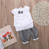 New Baby Girls Summer Wear  Clothing