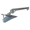 Galvanised Plough