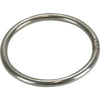 Stainless Welded Rings