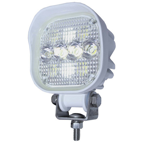 10 x LED Spot/Flood Combination Light - 9-36V DC