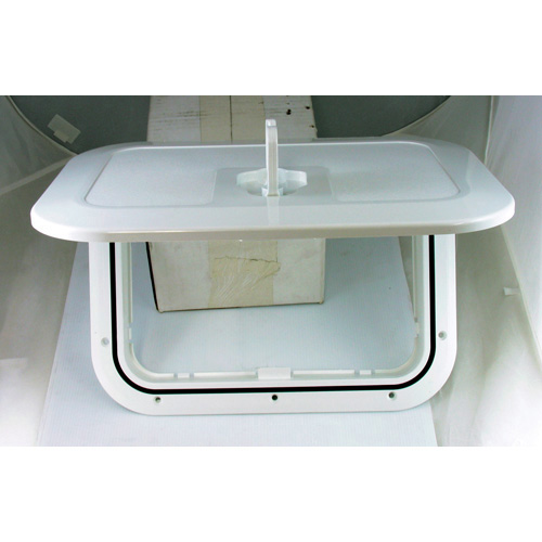 Access Hatch - Luran Covered Lid