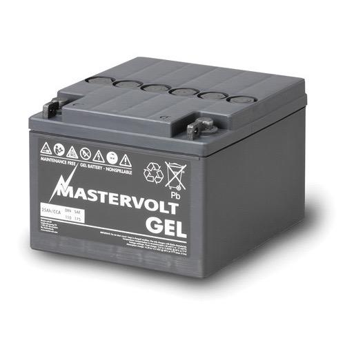 Battery - MVG Gel Series