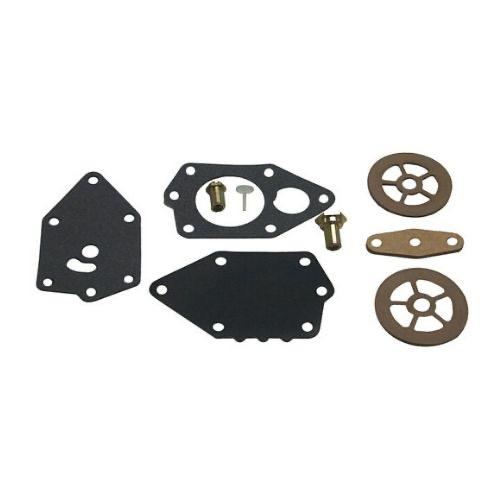 Fuel Pump Kit - Johnson/Evinrude - Replaces: 398514, 395867