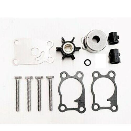Water Pump Kit - Johnson/Evinrude Without Housing - Replaces: 396644