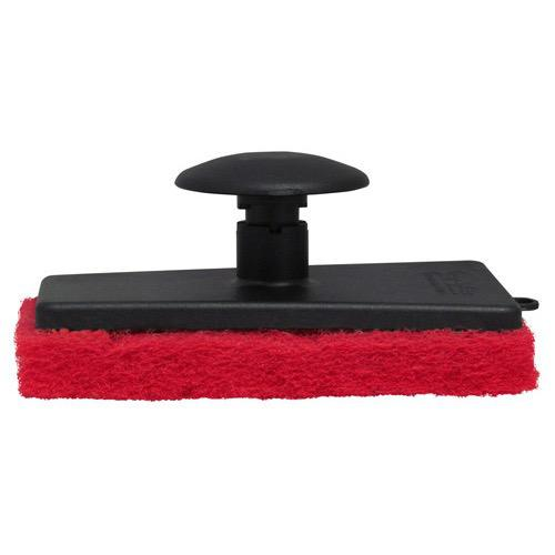 Scrubber - Medium - Red