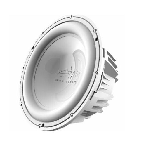 "REVO 12"" Free Air Marine Subwoofer V2 - White"