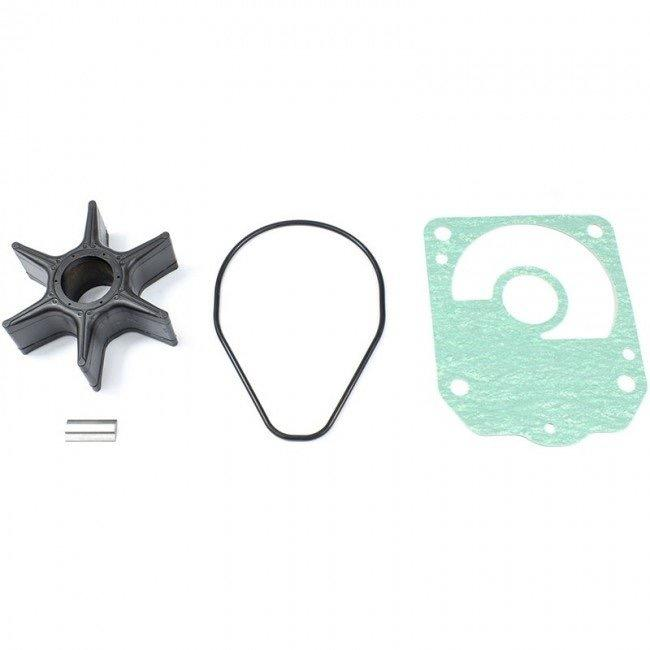 Water Pump Repair Kit - Without Housing - Honda - Replaces: 06192-ZX2-C00
