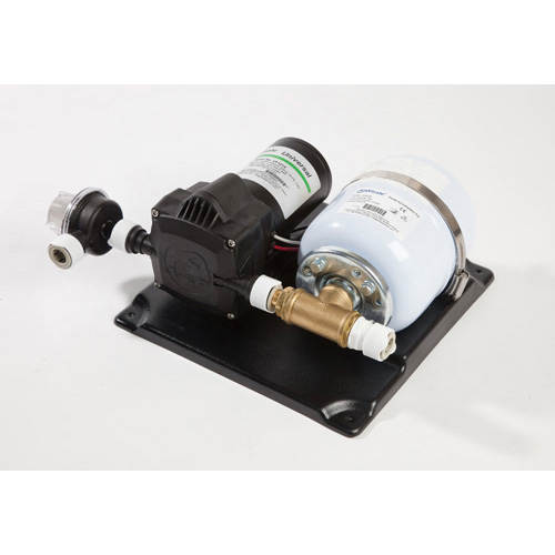 Accumulator Pump Kit