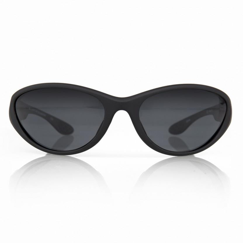 Classic Sunglasses Matt - Black
