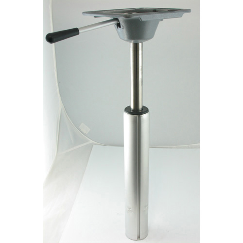 Plug-in Power Rise Pedestal - 420-580mm