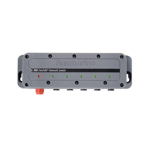 HS-5 SeaTalkHS Network Switch (Raynet)