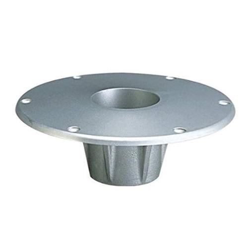Flush Mount Taper Socket Base ONLY
