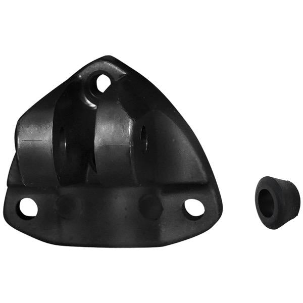 Standard Upper Mounting Bracket w/ Gland Seal suits 2008 On Models (3 screws, 1 wire)
