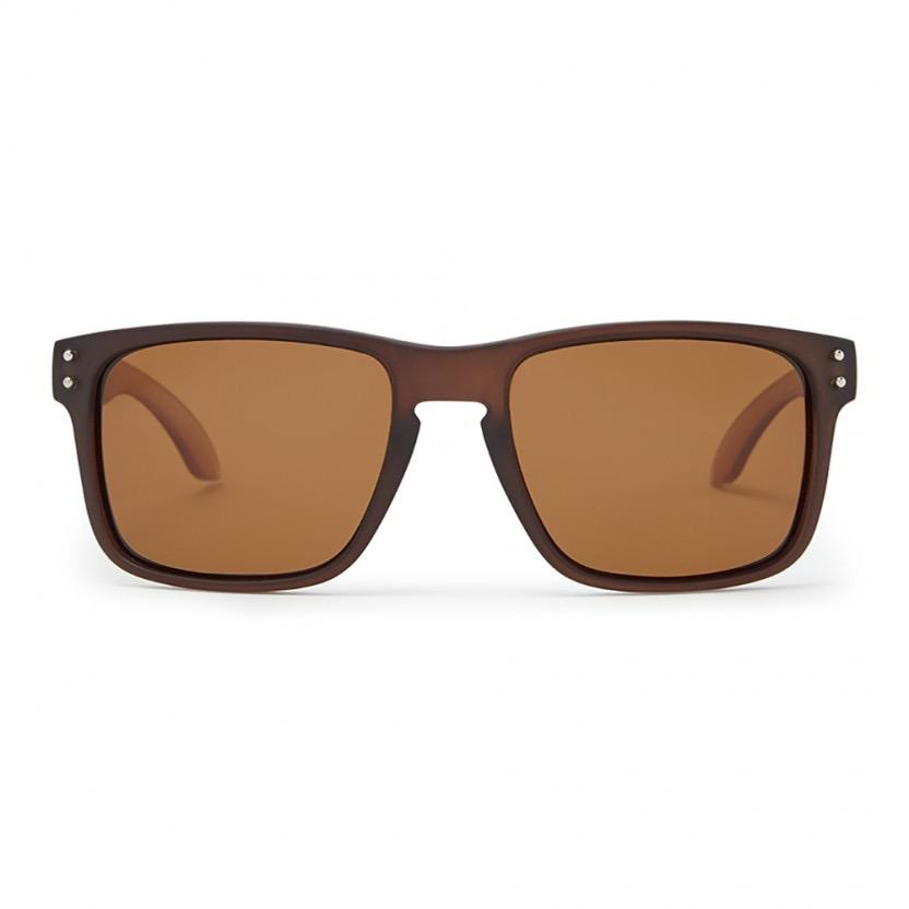 Kynance Sunglasses - Brown