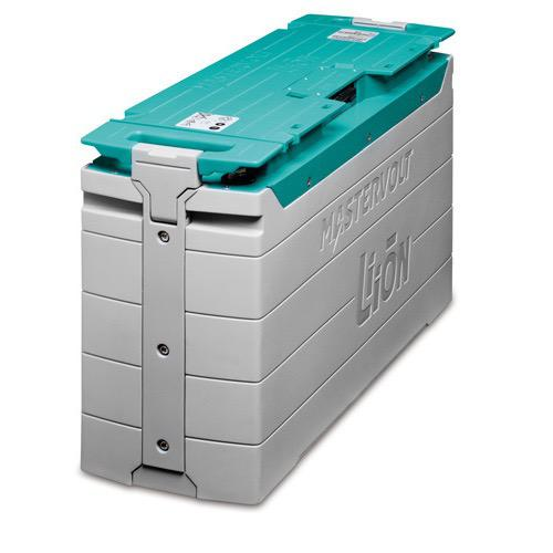 Battery - Lithium Ion Ultra Series